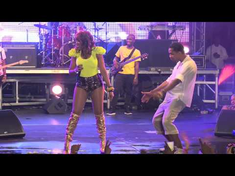 Destra - I Dare You Bishops Fete