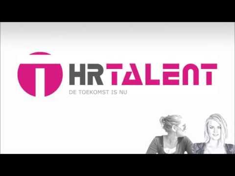 Interview Milou Smeets door Eva Helmond HR Young Talent Awards WerkenFM