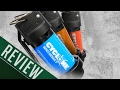 REVIEW | AIRSOFT INNOVATIONS CYCLONE IMPACT GRENADE