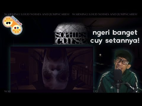 Slendrina Lewat, Ini Game Horor Paling Seram di Android! - Game Horor Android Shopie's Curse