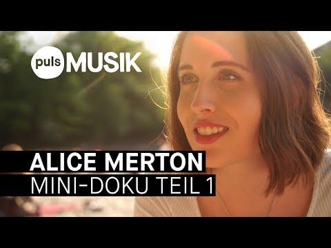 Alice Merton im : Über No Roots und München Mini-Doku Teil 1