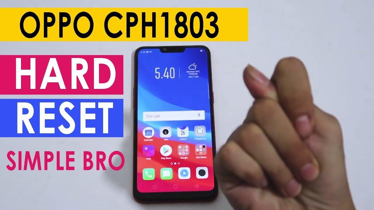 Cph1901 Latest Firmware