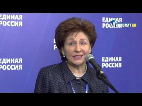 Галина Карелова: Региональные программы «Старшее поколение» будут расширены