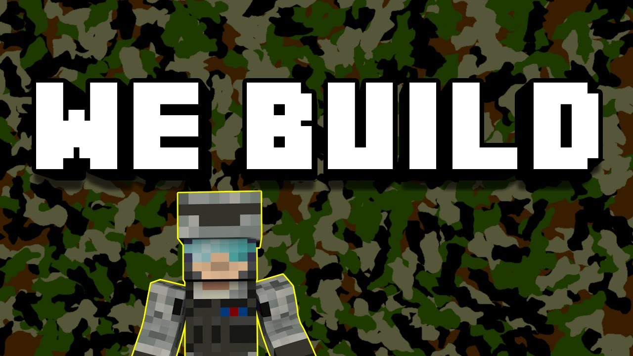 how to make an army in minecraft