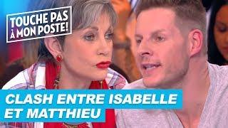 Clash entre Isabelle Morini-Bosc et Matthieu Delormeau !