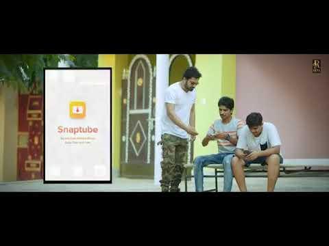 GANGWAR WITH BAWLI TARED (OFFICIAL VIDEO)   GANGWAR   NEW HARYANVI SONG 2018   VICKY KAJLA