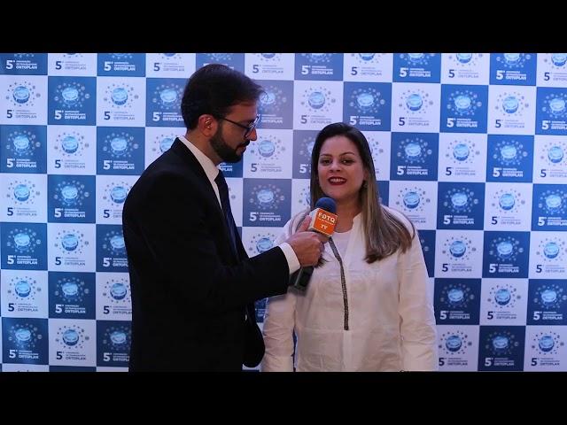 Entrevista com Franqueada Letícia - Unidade Santa Terezinha #12