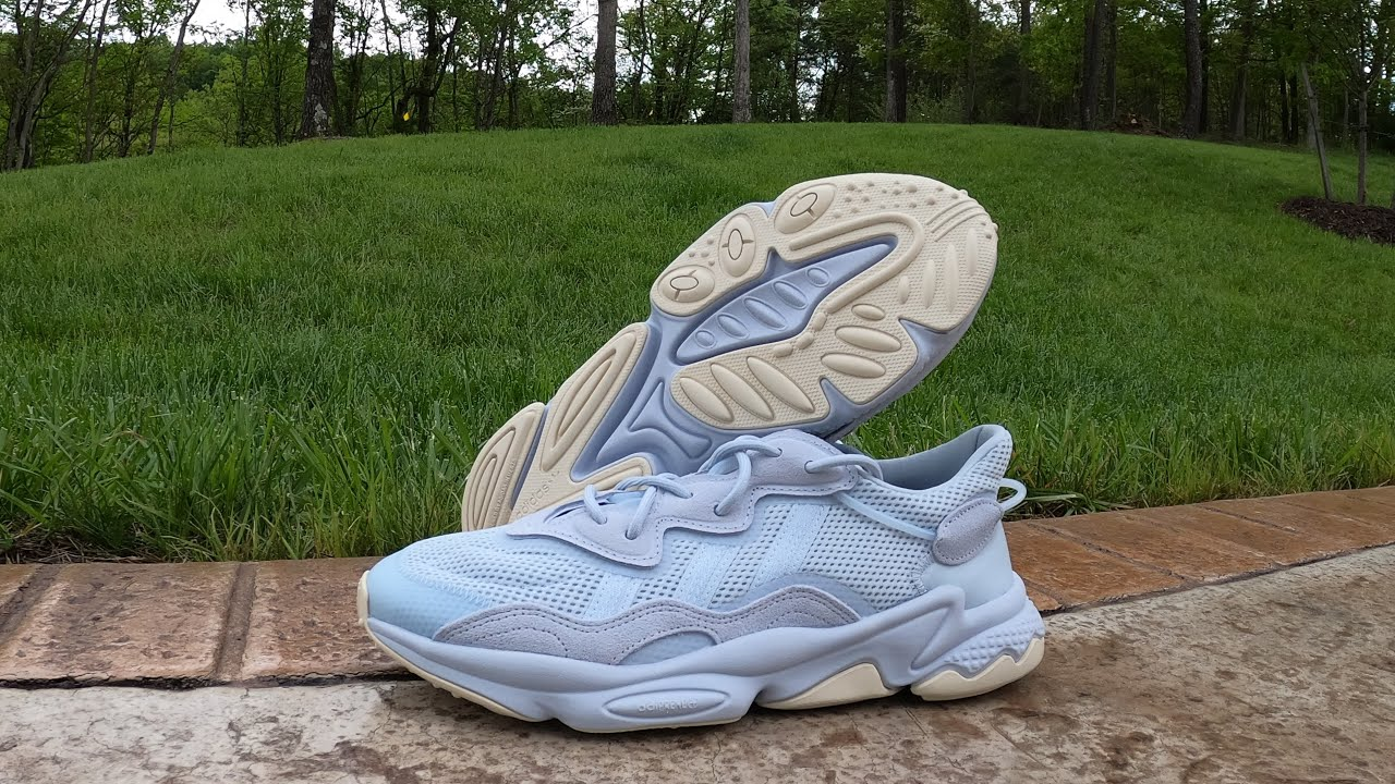 Adidas Ozweego - Halo Blue - Affordable - Sleeper - Modern Style - END Purchase - EU Exclusive Color