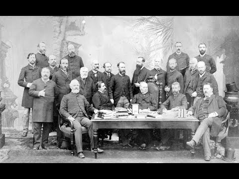 HQC4 - P5 - 6c - Relations fédérales provinciales - Conférence interprovinciale