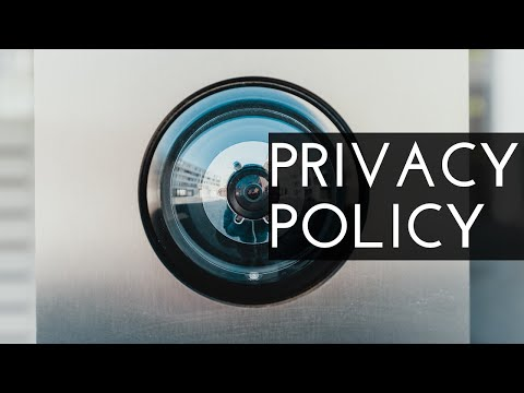 what-is-a-privacy-policy?