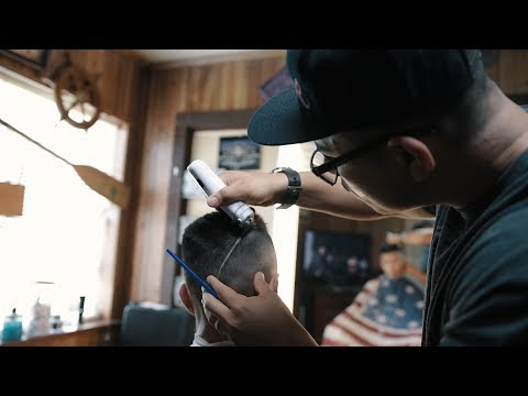 The Best Fades in Texas