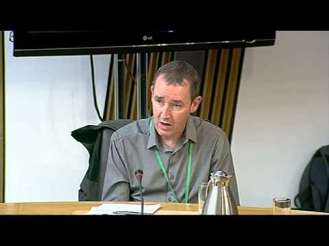 Local Government and Regeneration Committee - Scottish Parliament: 19th June 2013