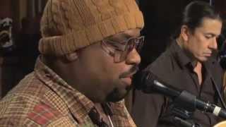 """""""Cry Baby""""- Cee Lo Green, Daryl Hall"""
