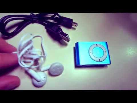 review  Mp3 Multimedia Player