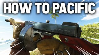 How To Pacific (MEME) - Battlefield V