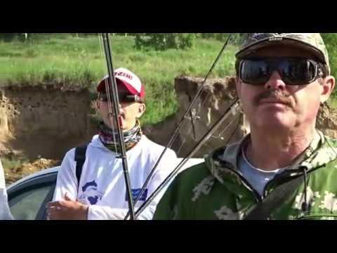 рыбалка в с. ягуново