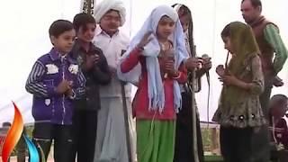 हास्य एवं शिक्षाप्रद नाटक छोटे बच्चों द्वारा प्रस्तुति - हरयाणवी
