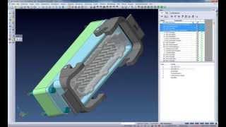 VISI Modelling - Webtraining ''Benutzerelemente Erzeugung und Anwendung''