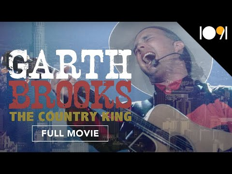 Garth Brooks: The Country King (FULL DOCUMENTARY)