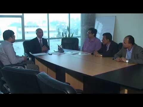 Md. Nazrul Islam Khan Interview Part-3