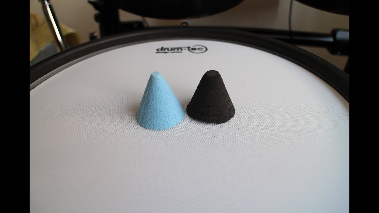 How to replace trigger cone on Roland Pads?