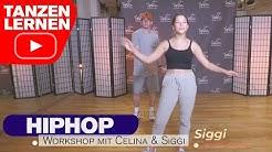 Dein Tanzkurs - Hiphop Workshop mit Celina - Toosie Slide - Drake
