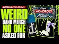 WEIRDEST Band Merch Items No One Asked For–From Sleeping Bags to Sewing Kits