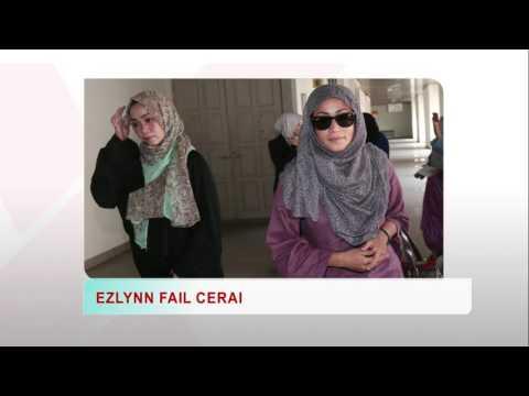 [VIDEO] Ezlynn Fail Cerai