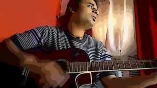 Bheegi Bheegi Si hai Ratein....Guitar Chords