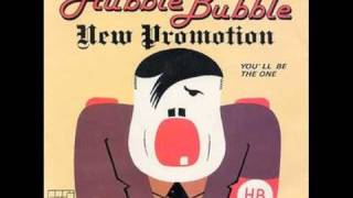Hubble Bubble - New Promotion
