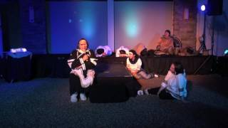 Kiviuq Returns: Susan Avingaq's Kiviuq story.