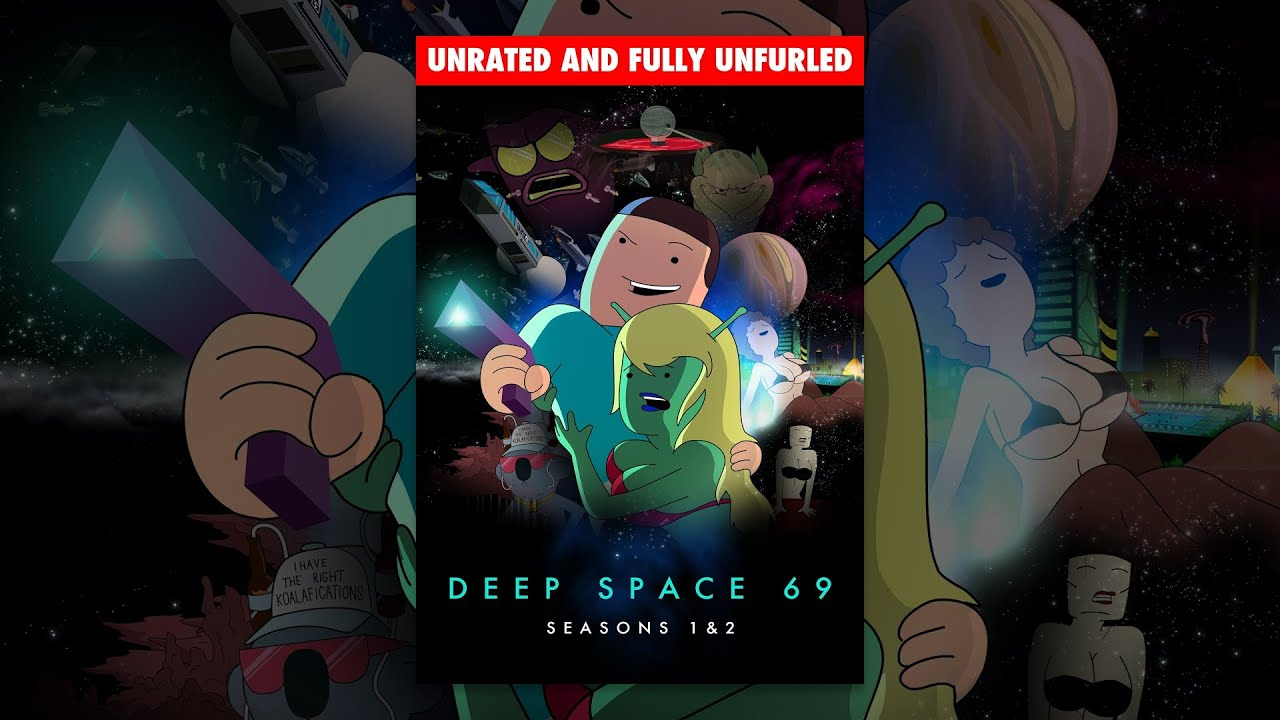 Deep space 69 unrated online