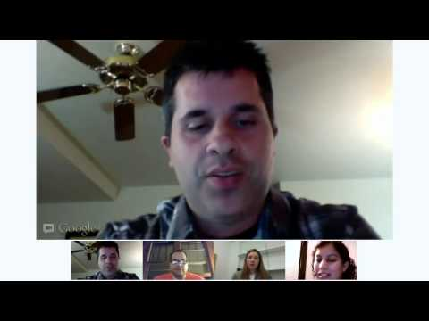 ABC News/Yahoo News Latino Community Response Hangout