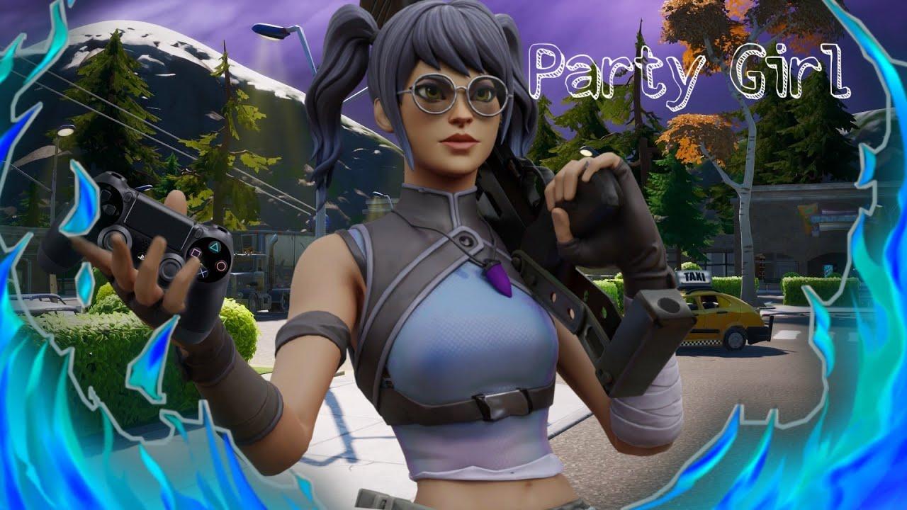 Partygeil