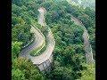 36 Hair pin Bends Ghat Road Ooty - World Most Zig Zag Road in Ooty India | Bharat Garv |