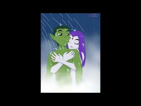 Teen Titans Go! Ravens Sexy Photos from YouTube · Duration:  31 seconds