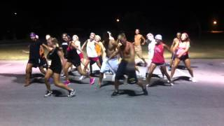 RAC 2012 Yae Dance