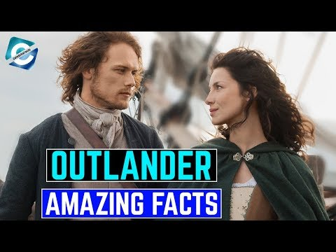10 Outlander Facts That You May Not Know