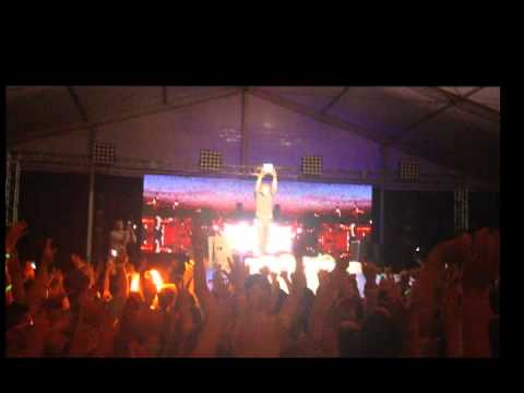 Dash Berlin @ Governor's Island 6/30/12...