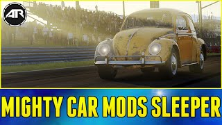 Forza 6 : Mighty Car Mods - How To Build A Sleeper!!! (1000% Power Increase)