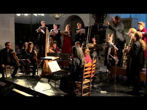 Festival Oude Muziek 2012 - La Chapelle Rhénane - Schütz SWV34