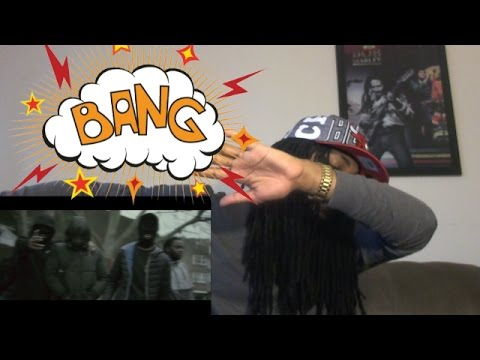 Bis X Blanco X Active X MizOrMac - Kennington Where It Started #HarlemSpartans (4K) CHICAGO REACTION