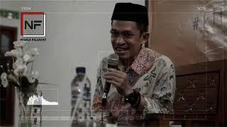 📍 Penyebab Al Hallaj Dieksekusi - Ngaji Filsafat Dr Fahruddin Faiz