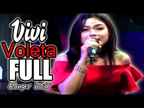 ALBUM Vivi Voleta Bareng OM ZELINDA TERBARU 2017