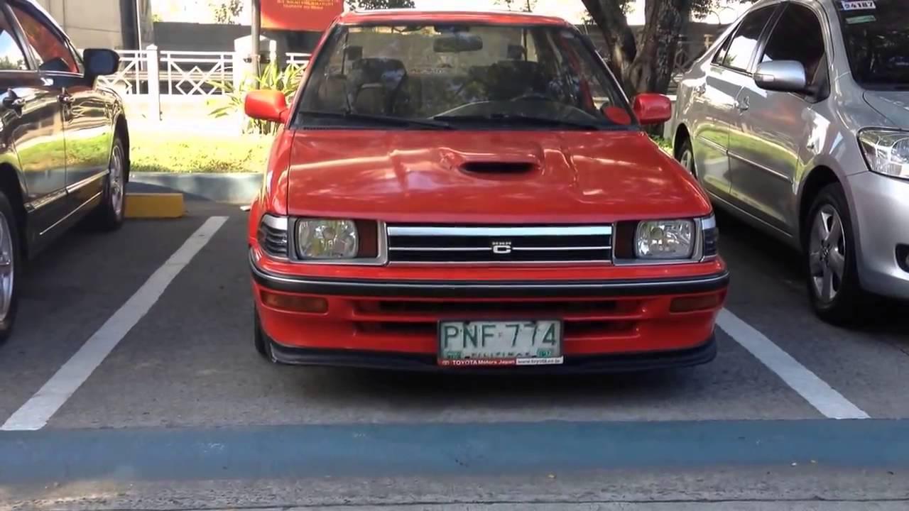 Kelebihan Kekurangan Toyota Corolla 1988 Murah Berkualitas
