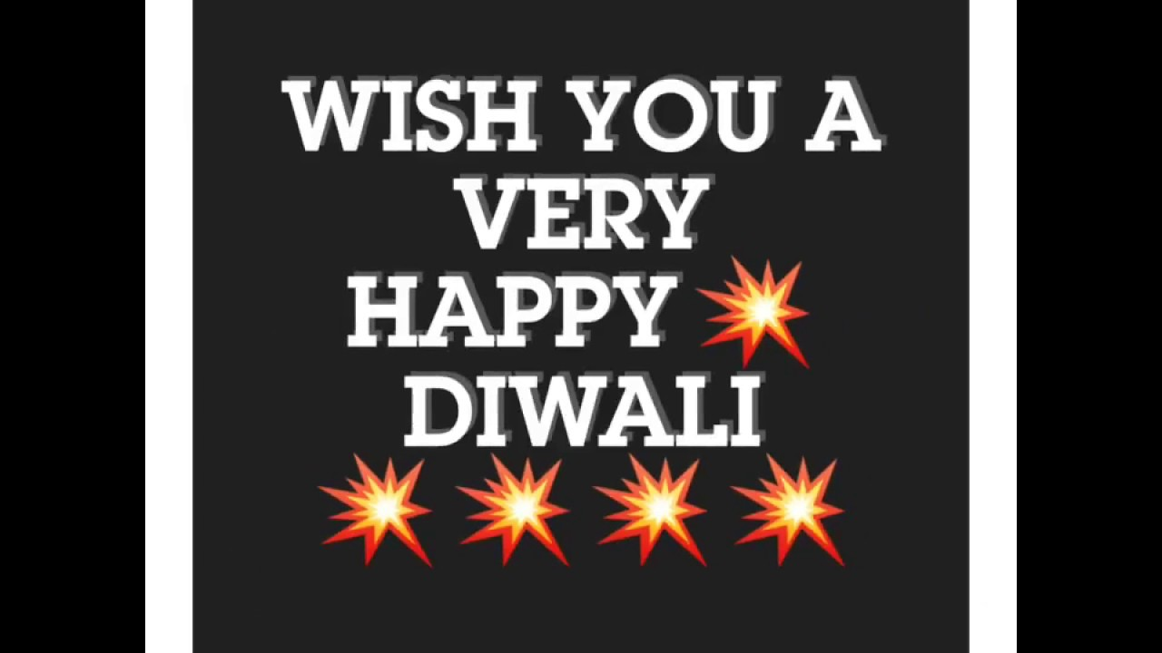 Gif Happy Diwali Whatsapp Status 2017 Wishes Sms Greeting Card