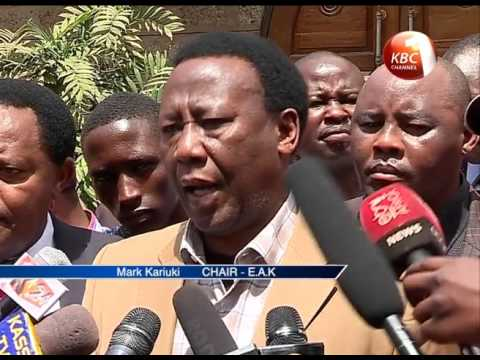 Interior CS Joseph Nkaissery collapses and dies at home