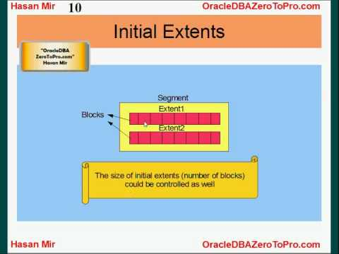 What is Oracle extents? - Definition from WhatIs com