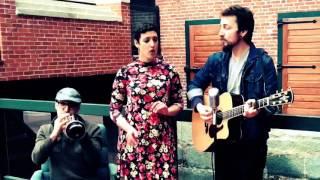 Crave by Seth Wonkka (ft Sasha Milan and Matt Dunkle)