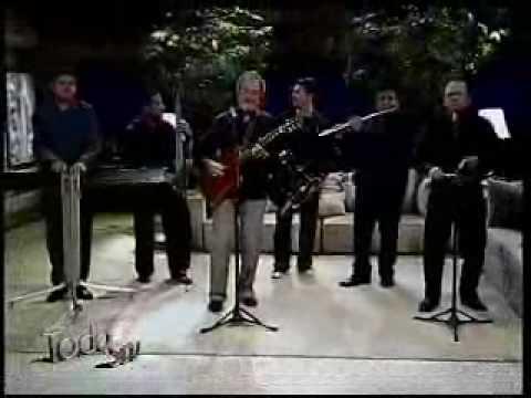 Quinteto Violado '' Do lado de lá '' ( TV )